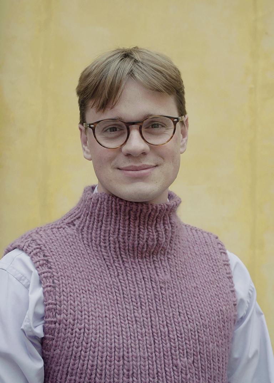 Nicolaj Laue Juhl (han/ham)